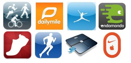 mHealth and Social Fitness: Why Tweet Workouts or Your Weight? | #HITsm | Scoop.it