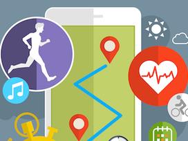 Top 5 des objets connectés pour le sport | euroClinix | E-santé et médecine en ligne | Scoop.it