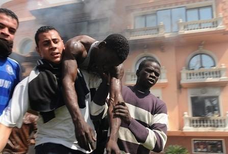 РТС :: Фудбал запалио Каиро | Sport i vesti | Scoop.it