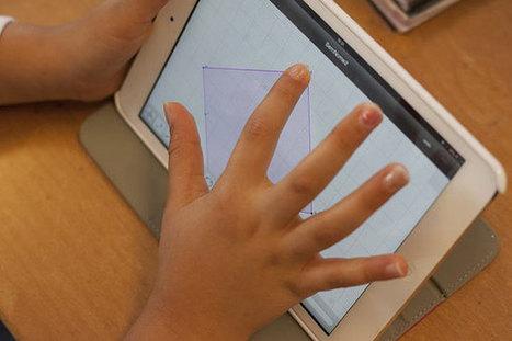 iPads e outros tablets podem afetar as crianças no controlo das suas emoções | iPads edu | Scoop.it