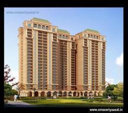 Omaxe Riyasat 93B Noida   Real Estate   Scoop.it