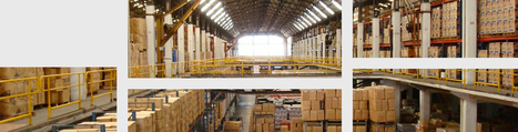 Chiama subito ONT Magazzini Generali allo 02.30 27 292 per servizi di logistica a Milano, carico / scarico merci, preparazione ordini, agenzia doganale. | Affittare un magazzino per migliorare la logistica | Scoop.it