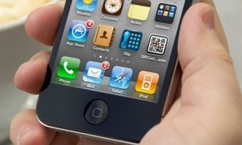 17 Ways Teachers Are Using iPhones In Education - Edudemic | Mrs Beatons Web Tools 4 U | Scoop.it