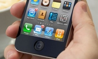 40 Quick Ways To Use Mobile Phones In Classrooms | Edudemic | iPad Lesson Ideas | Scoop.it