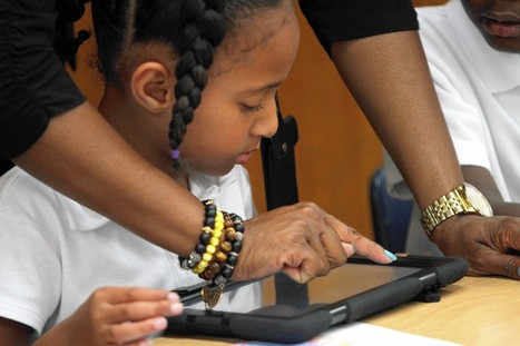 LAUSD shifts gears on technology for students | Tech in Edu | Scoop.it