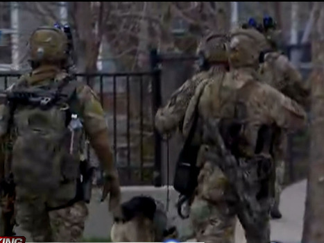 Updated:War Against Terror On American Streets--Multiple Shots fired in Watertown-- Suspect Captured Alive!   War Against Islam   Scoop.it