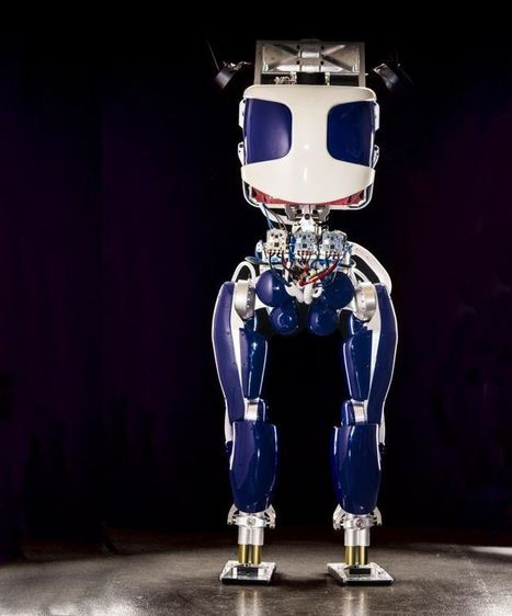 Four Market Forces That Will Shape Robotics Over The Next Year | The Robot Times | Scoop.it