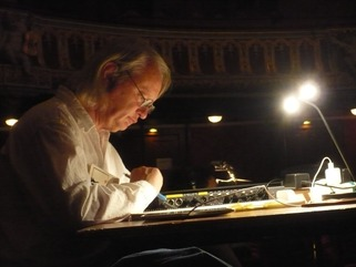 L'opéra décomposé - Premier acte - Création Radiophonique - France Culture | Muzibao | Scoop.it