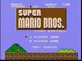 Speed Demos Archive - Super Mario Bros. | Speed runs | Scoop.it