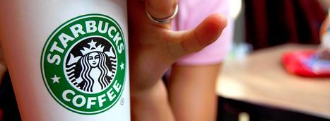 El poder de un buen Logotipo y su vital relevancia e impacto para las marcas | El Mundo del Diseño Gráfico | Scoop.it