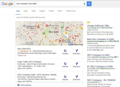5 Useful Tips to Increase Local Search of Your Business Listin | sharelocalbusiness | Scoop.it