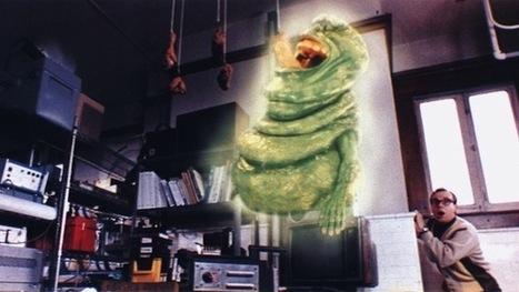 Fund This Film: 'Ghostbusters II' Original Vision Fan Restoration - Film School Rejects | Midnight Movie Club | Scoop.it