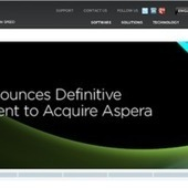IBM Acquires Aspera For Super-Fast Big Data Transfer | Innovative ways businesses have implemented ICT | Scoop.it