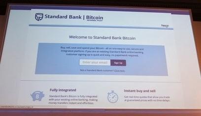 C'est pas mon idée !: Le bitcoin entre dans la banque | Revue de presse du Web | Scoop.it