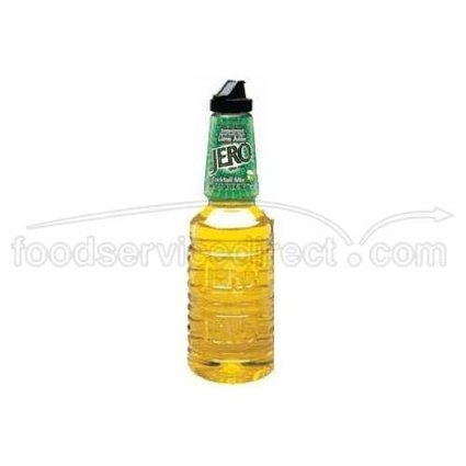 Beverage Specialties Jero Lime Juice Mix, 1 Liter -- 6 per case. | Best Energy Drinks Daily | Scoop.it