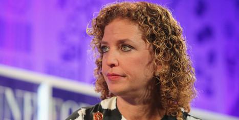 Debbie Wasserman Schultz Under Fire From Medical Marijuana Supporters - Huffington Post   Marijuana Facts   Scoop.it