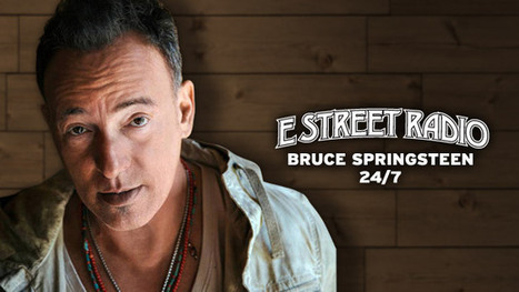 Bruce Springsteen High Hopes album preview special on SiriusXM | Bruce Springsteen | Scoop.it