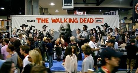 Un chercheur et son fandom (7) – Une situation d'apprentissage dans The Walking Dead - Syndrome Magazine | Geeks sur le divan | Scoop.it