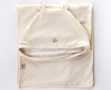 Playing It Safe for Children with Organic Baby Gift Sets | Organic Cotton Baby Goods | Scoop.it