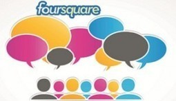 Tips to Use Foursquare for Social Media Marketing | Social-media | Scoop.it