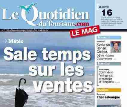 Sundio accélère en France le développement des marques Ski ... - Le Quotidien du Tourisme | L'économie de la montagne | Scoop.it