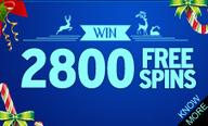 Enjoy 31 Days of Christmas Specials at Harry's Bingo   UK Bingo Place   Scoop.it