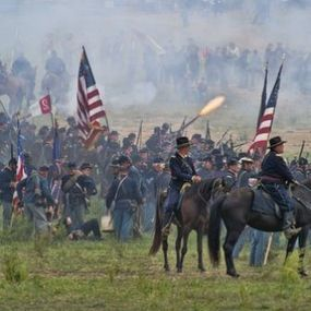 Leadership Lessons From Gettysburg | Mediocre Me | Scoop.it