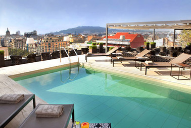 Barcelona Spas: Three of the Coolest Places to Relax | Barcelona - the perfect place for conventions, incentives and events | Scoop.it