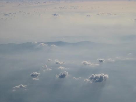 Le pic de pollution, une aubaine pour le covoiturage | Habile vous conseille | Scoop.it