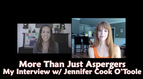 TEACH through Love: More Than Just Aspergers - Part I | Autism Acceptance | Scoop.it