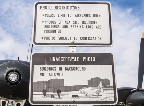 On the Outskirts of Crypto City - the Architecture of Surveillance | Visual Culture and Communication | Scoop.it