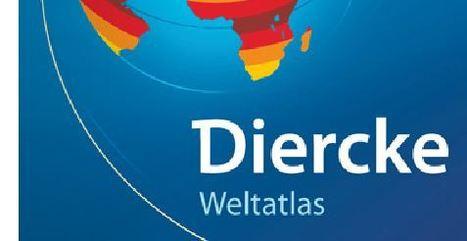 interaktiver Atlas | Geografie | Scoop.it