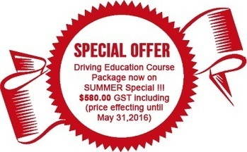 Driving School Calgary | Driving Lessons & Courses – My Way Driving | Driving School Calgary | Scoop.it