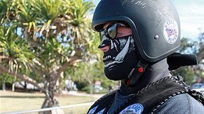 Rebels bikie speaks out against Newman laws - ABC Local | Ryons Rights | Scoop.it