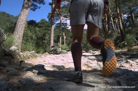 Nacidos para correr descalzos, según y cómo. (I) Orígenes de la Barefoot Manía y las zapatillas minimalistas.. | ESPORT I SALUT | Scoop.it