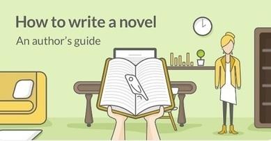 Mooc – Autoédition – Une plateforme pour aider les auteurs | MOOCAFET | Scoop.it