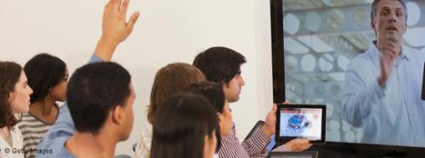 Du neuf avec du vieux ? L'impact des MOOC sur les écoles de commerce | CLOM, le MOOC en français | Scoop.it