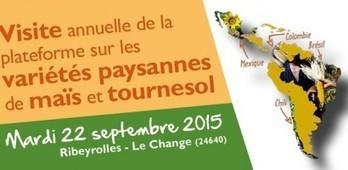 Biodiversité : les rendez-vous de septembre en Aquitaine | Agriculture biologique | Scoop.it