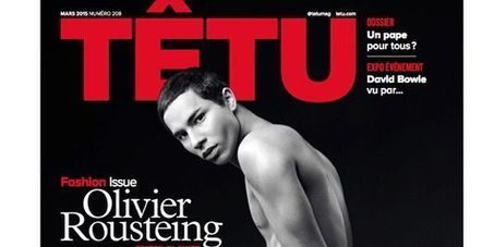 Le mensuel «Têtu» placé en redressement judiciaire   DocPresseESJ   Scoop.it