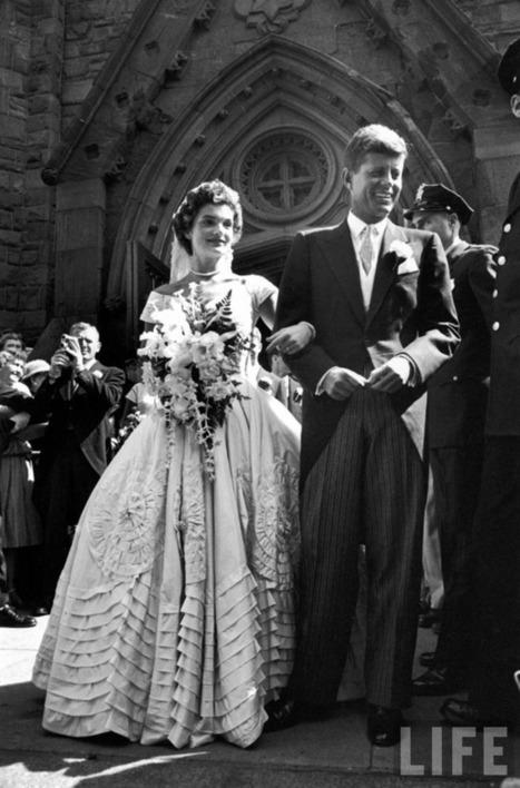 Jackie & JFK | Miss Moss | Florida Wedding & Photography Tips, Ideas, Inspiration & Comic Relief | Scoop.it