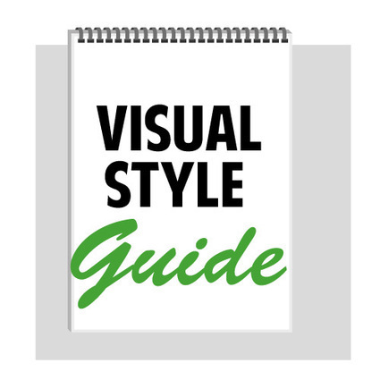 Creating a Visual Style Guide for eLearning: What Should You Include? | #k12elearning | Scoop.it