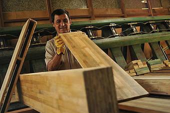 Guadua, una industria que despierta en Colombia   DiseñoIndustrial   Scoop.it