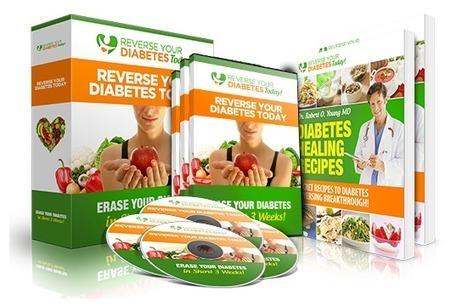 Reverse Diabetes Now Bonus | Reverse Diabetes Now | Scoop.it