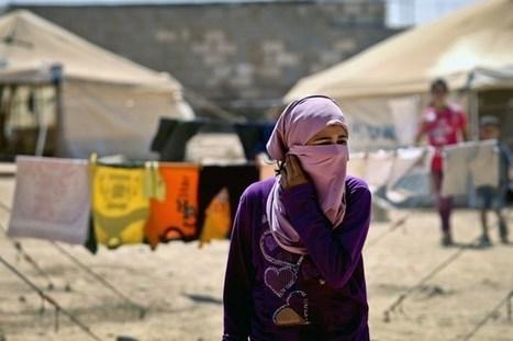 Syrie : jeunes filles à vendre - M6info by MSN   Femmes, filles, sexisme   Scoop.it