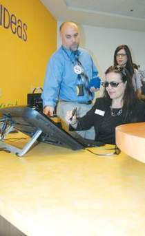 Technology innovation center THINKspot opens at Mesa library branch | innovative libraries | Scoop.it