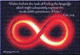 Carl Jung Depth Psychology: The incalculable paradoxes of Love... | psychology of love | Scoop.it