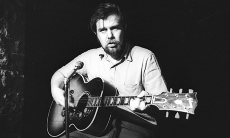 Dave Van Ronk: Down in Washington Square – review | American Crossroads | Scoop.it