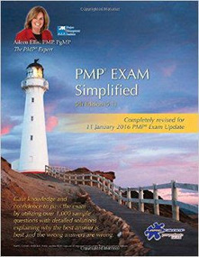 PMP® Exam Simplified, Updated for 2016 Exam, 5th Edition | Pdf Books Free Download | KhansIT | Scoop.it