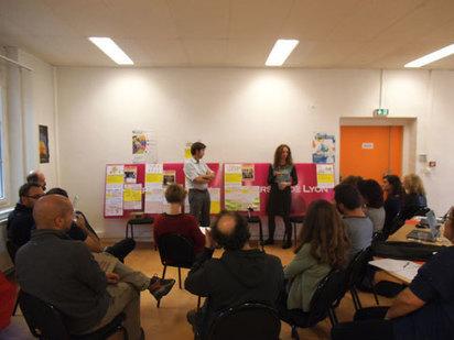 Consultation citoyenne : Ma ville, le climat et moi - Universite de Lyon | Gestion des services aux usagers | Scoop.it