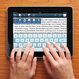 Get Organized: Productivity on the iPad | Business Futures | Scoop.it